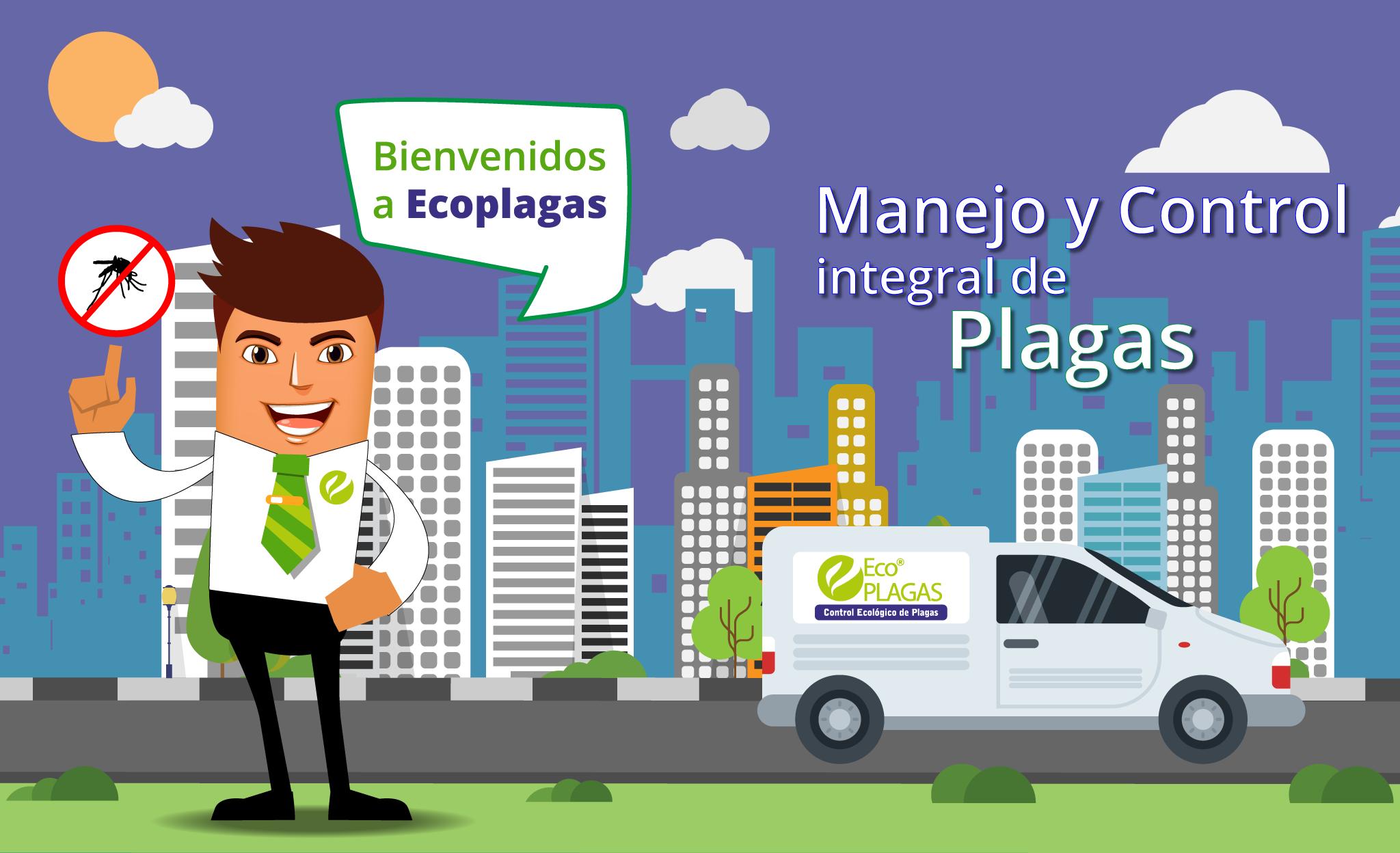Ecoplagas